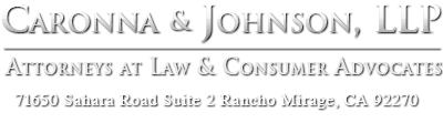 Caronna & Johnson, LLP